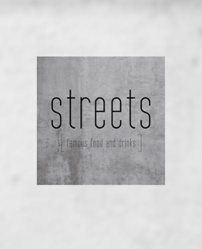 Streets Cafe-Restaurant